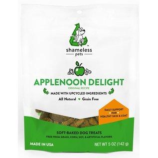 Shameless Pets AppleNoon Delight Skin & Coat 5oz