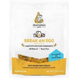 Shameless Pets Break An Egg Strong Bones 5oz