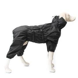 Le Chien Blanc Brave Full Body Coat
