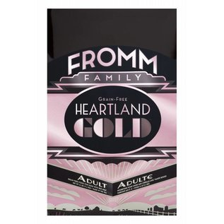Fromm family Heartland GF Adult 12lb