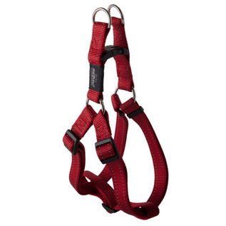 Rogz Step In Harness Rogz