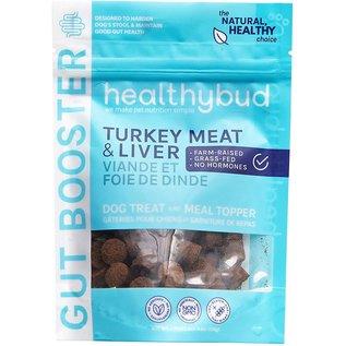 Healthybud Turkey Meat & Liver 4.6oz