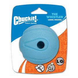 Chuck It Whistle Ball Large