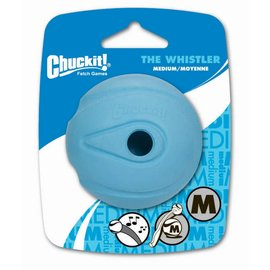 Chuck It Whistle Ball Medium