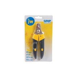 JW Pet Deluxe Nail Clipper Jumbo