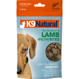 K9 natural Lamb Rewards FD 50g