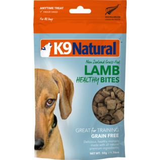 K9 natural Lamb Rewards FD 50g