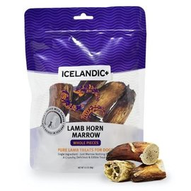 Icelandic+ Lamb Marrow Whole Pieces 4.5oz