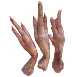 Congo Raw Food Chicken Feet 2lb Congo