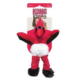 Kong Wild Knots Cardinal Medium/Large