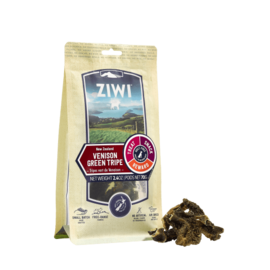 Ziwi Peak Venison Green Tripe Chews 68g