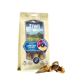 Ziwi Peak Lamb Ears Chews 60g