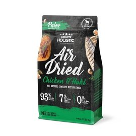 Absolute Holistic Air Dried Food - Chicken & Hoki 2.2lb