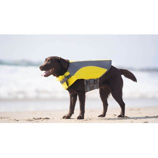 Canada Pooch Wave Rider Yellow
