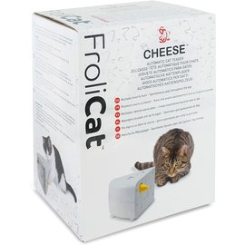 FROLICAT Frolicat Cheese Automatic Cat Teaser