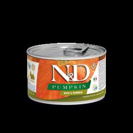 Farmina N&D Dog Duck, Pumpkin & Cantaloupe 4.9oz