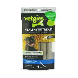 Be One Breed Vetgies Medium Tube Blueberry 44-55g  Single (4 Pack)
