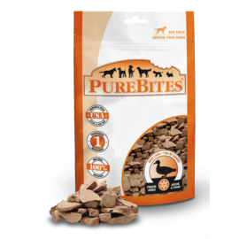 PUREBITES Purebites Treat Duck 74gm