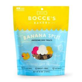 Bocce's Bakery Banana Split Biscuits 5oz