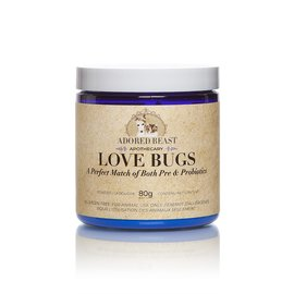 Adored Beast Apothecary Love Bugs 40g