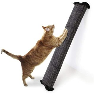 Omega Paw Lean-It Everywhere Scratch Post Wide 20'