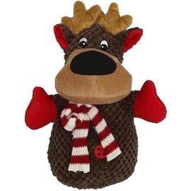 """Petlou Christmas Brown Reindeer 8"""""""