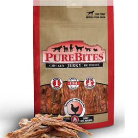 PUREBITES Purebites Jerky Treats Duck 5.5oz