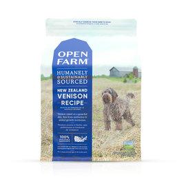 Open Farm New Zealand Venison