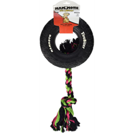 "Mammoth Tirebiter ll - XLG 7"" with Rope"