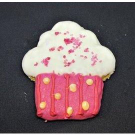 The Barkery Valentine Cupcake