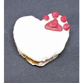 The Barkery Valentine Heart Mini