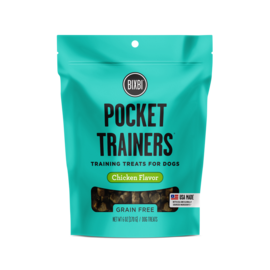 Bixbi Pocket Trainers Chicken 6oz