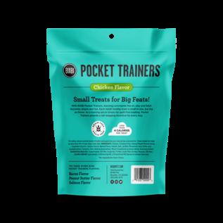 Bixbi Pocket Trainers Chicken 6oz