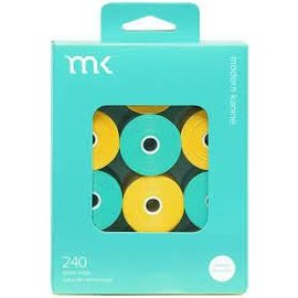 MK 240 Scented Bags 12 Rolls
