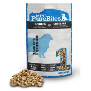 PUREBITES Purebites Mini Trainers Lamb 68g