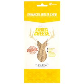 This & That Enhanced Antler Chew Everest Cheese