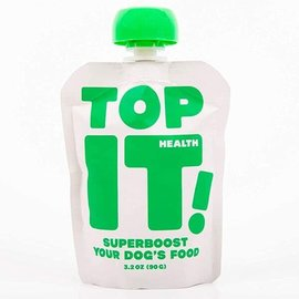 Topit! Topit! Health All in One Topper 90g