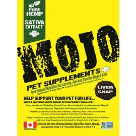 Mojo Pet Supplements Beef Liver Mojo 186g