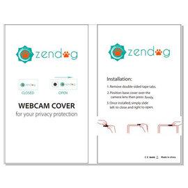 Zendog Camera Privacy Cover