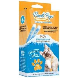 NaturVet Pooch Pops  (10 Pack)