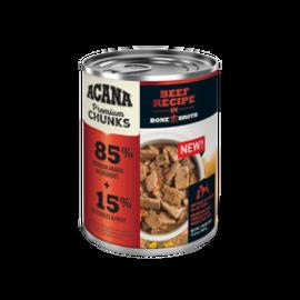 Acana Beef Recipe in Bone Broth 12.8oz