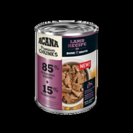 Acana Lamb Recipe in Bone Broth 12.8oz