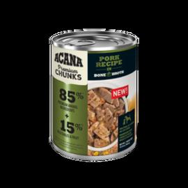 Acana Pork Recipe in Bone Broth 12.8oz