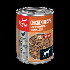 Orijen Chicken Recipe Stew 12.8oz