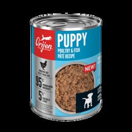 Orijen Puppy Poultry & Fish Pate 12.8oz