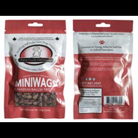 Farm Fresh Bacon Treats MiniWags 100g