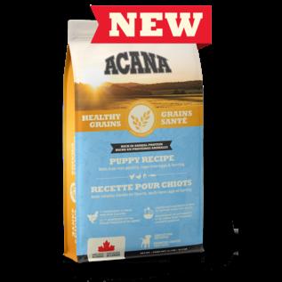 Acana Puppy Recipe Healthy Grains