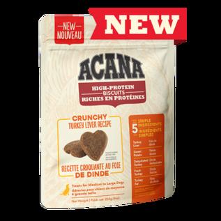 Acana Acana Biscuits Small Turkey 225g