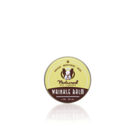 Natural Dog Company Wrinkle Balm 2oz Tin