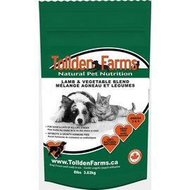 Tollden Farms Meat & Vegetables Lamb